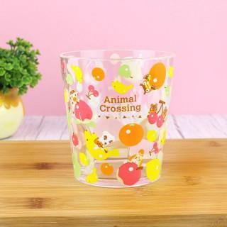 Verre Nintendo Animal Crossing - Fruits  sur Tamtokki Boutique Kawaii