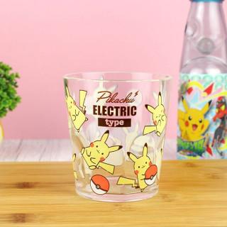 Verre Pokémon - Pikachu Electric Type  sur Tamtokki Boutique Kawaii