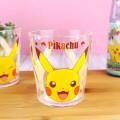 Verre Pokémon - Pikachu Face