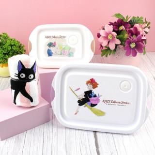Set Boîtes à Bento Ghibli - Kiki La Petite Sorcière  sur Tamtokki Boutique Kawaii