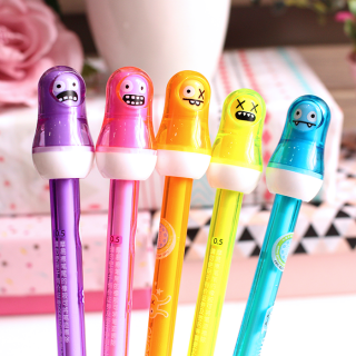Stylo Ghost Family