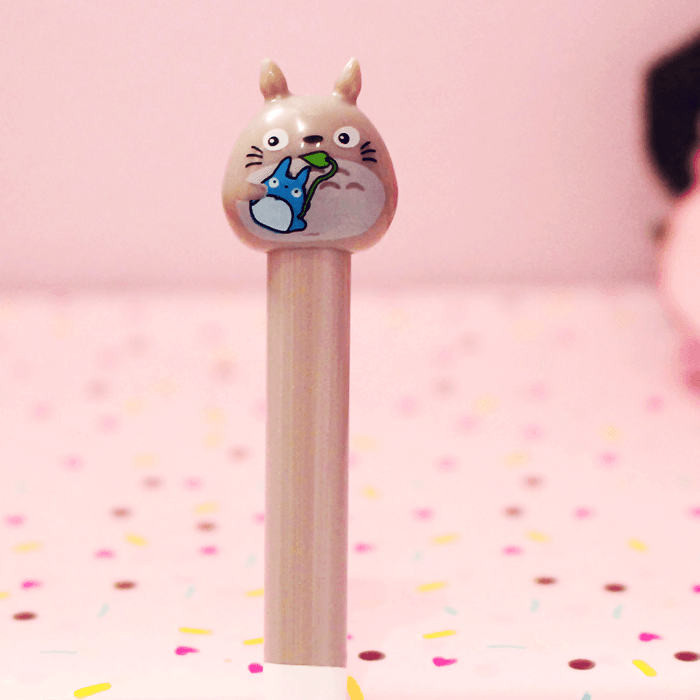 Stylo Totoro