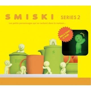 Smiski Serie 2