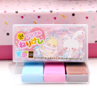 Gomme Candy Moko Parfumée