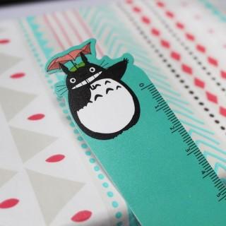 Règles souple Totoro