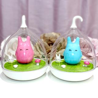 Veilleuse Chibi Totoro