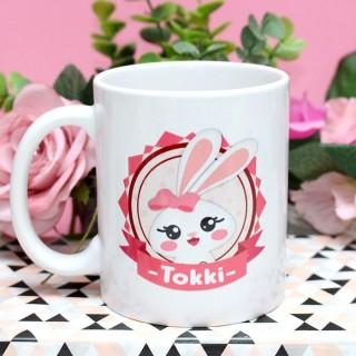 Mug Tokki  Edition Limitée