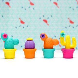 Gomme Cool Cactus