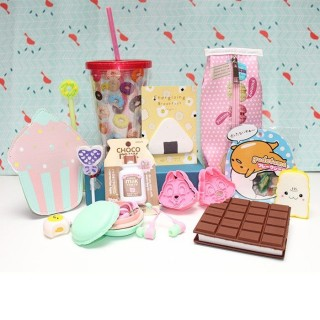 Kawaii Box Tamtokki Gourmande