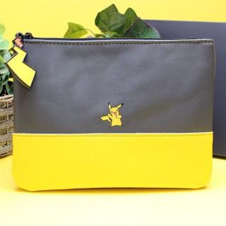 Pochette de maquillage Pikachu