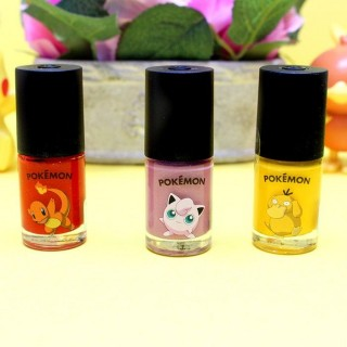TONY MOLY X POKEMON Vernis à ongles
