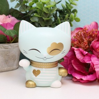 Figurine Mani The Lucky Cat 11 cm N°28