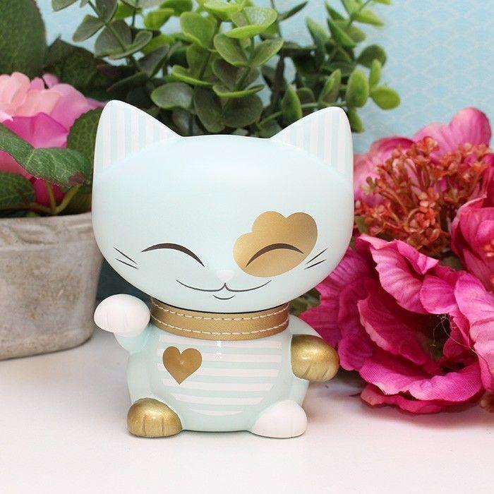 Figurine Mani The Lucky Cat 11 cm N°28