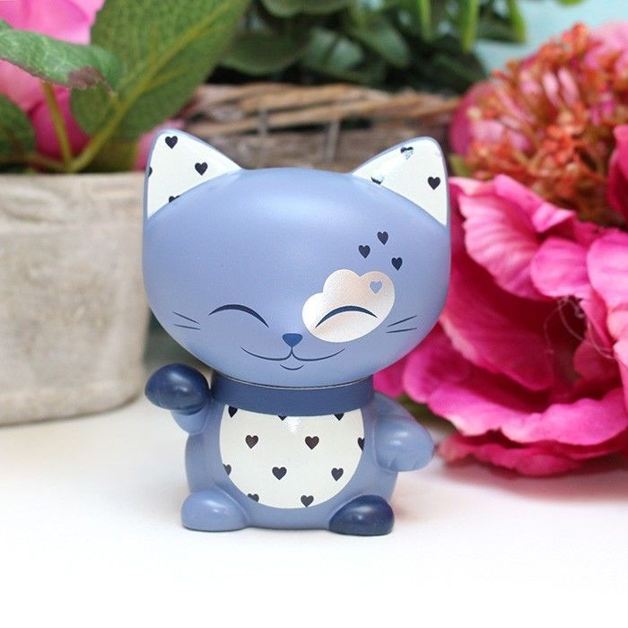 Figurine Mani The Lucky Cat 7 cm N°03