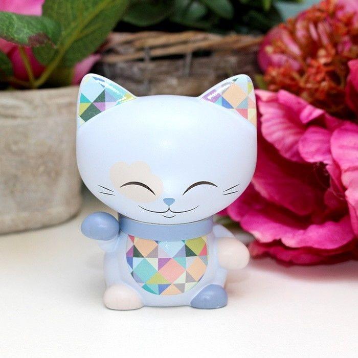 Figurine Mani The Lucky Cat 7 cm N°36