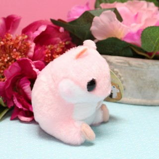 "Peluche Hamster "" Coroham Café"" Ichigo - san"