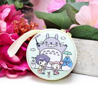 Boîte pour ecouteurs Totoro & Friends