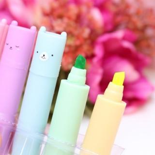 Mini Surligneurs Pastels Oh K!