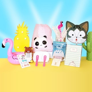 Box Kawaii Tamtokki Summer