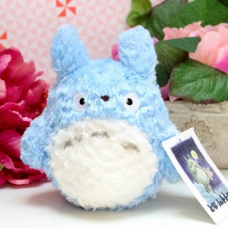 Peluche Chuu Totoro 14 cm Studio Ghibli