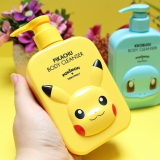 TONY MOLY X POKEMON Gel douche Pikachu (300ml)