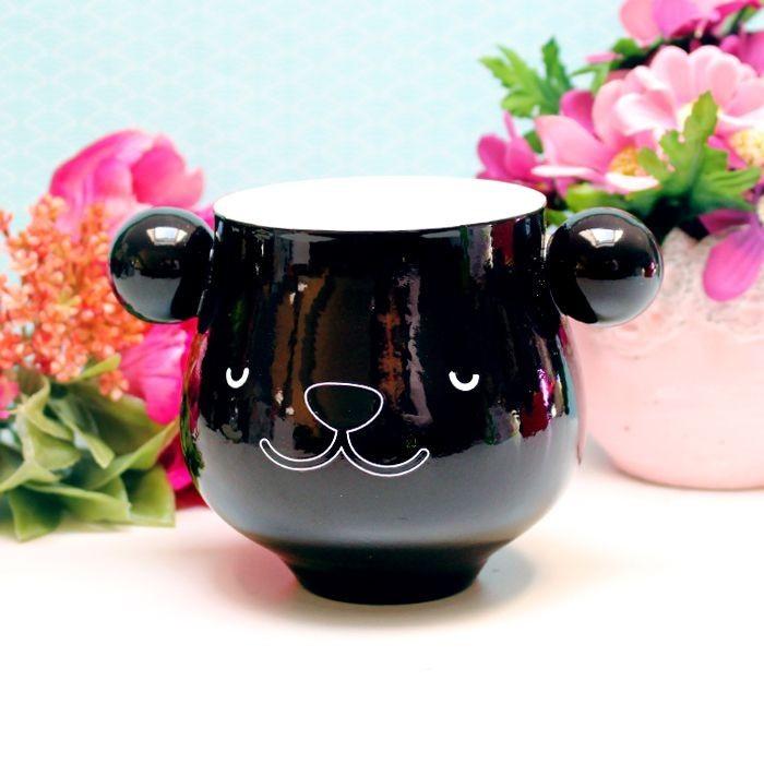 Mug Thermoréactif Panda