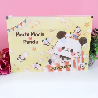 Pochette plastique Mochi Mochi Panda