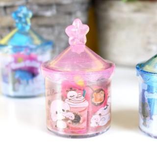 Boîte de Gommes Mochi Mochi Panda