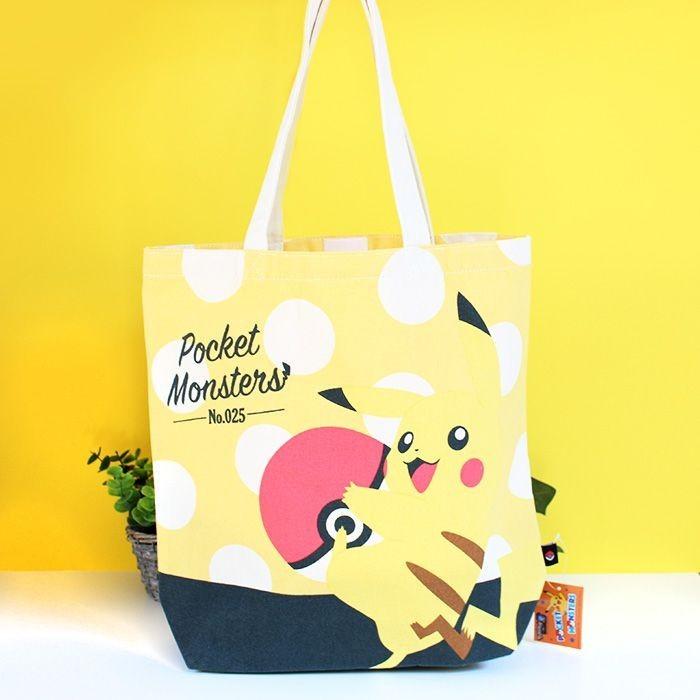 Sac Pokémon Pikachu
