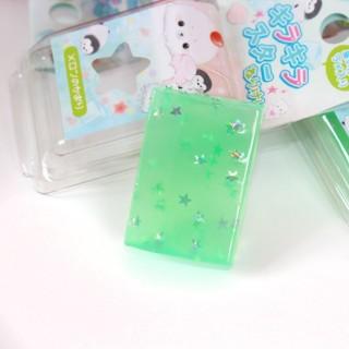 Mini Gomme parfumée Shombori Azarashi