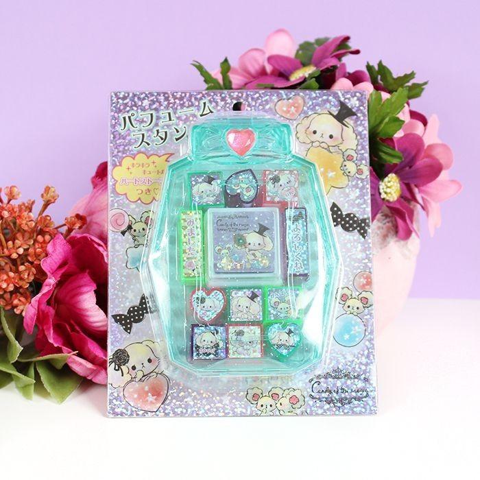 Tampons parfumés Candy of The Magic Kamio