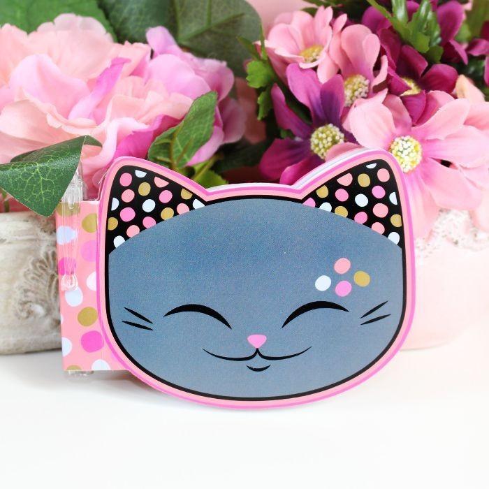 Carnet avec Stylo Mani The Lucky Cat Petit Confetti