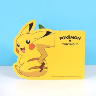 Tapis Souris Pikachu Pokemon X Tony Moly Edition Limitée