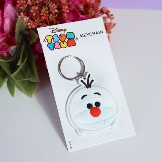 Porte clés Olaf