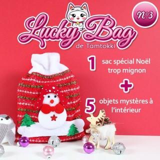 Lucky Bag Tamtokki n°03