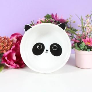 Assiette Aiko le Panda
