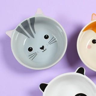 Assiette Nori le Chat