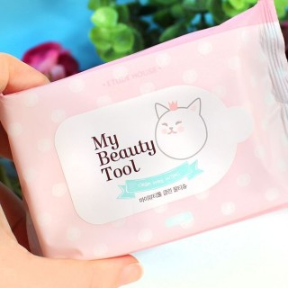 Lingettes démaquillantes My Beauty Tool Etude House
