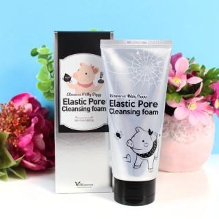 Elastic Pore Cleansing Foam ELIZAVECCA : Nettoyant Visage