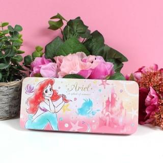 Trousse boîte en métal - Ariel, La Petite Sirène