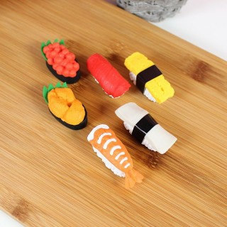 Gomme Iwako Sushi