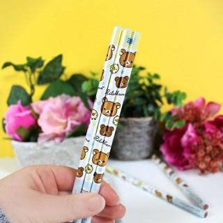 Crayon à Papier Rilakkuma jaune