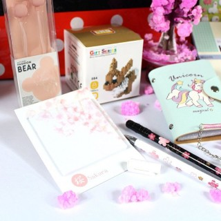 Box Kawaii Tamtokki Kawaii Spring
