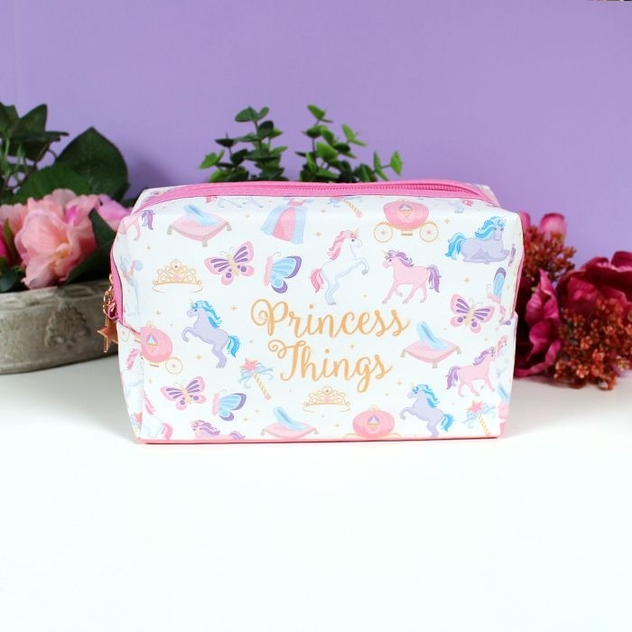 Trousse de toilette Princesse Licorne / Tamtokki.com - Boutique Kawaii en France IM#4614
