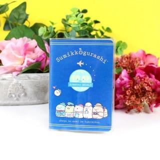 Carnet de note Passport Sumikko Gurashi