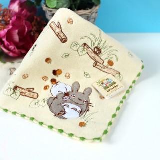 Serviette Totoro