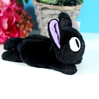 Peluche Jiji Fluffy - Kiki la Petite Sorcière (15cm)