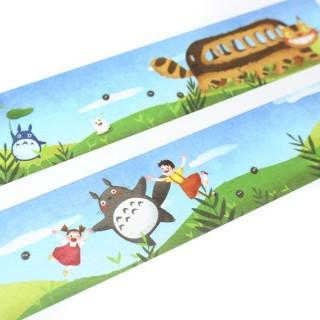 Washi Tape Totoro Dans le Ciel
