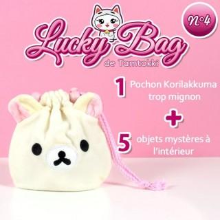 Lucky Bag Tamtokki n°04