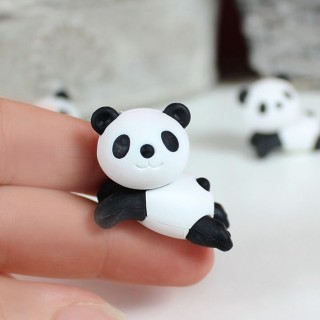 Gommes Iwako Panda